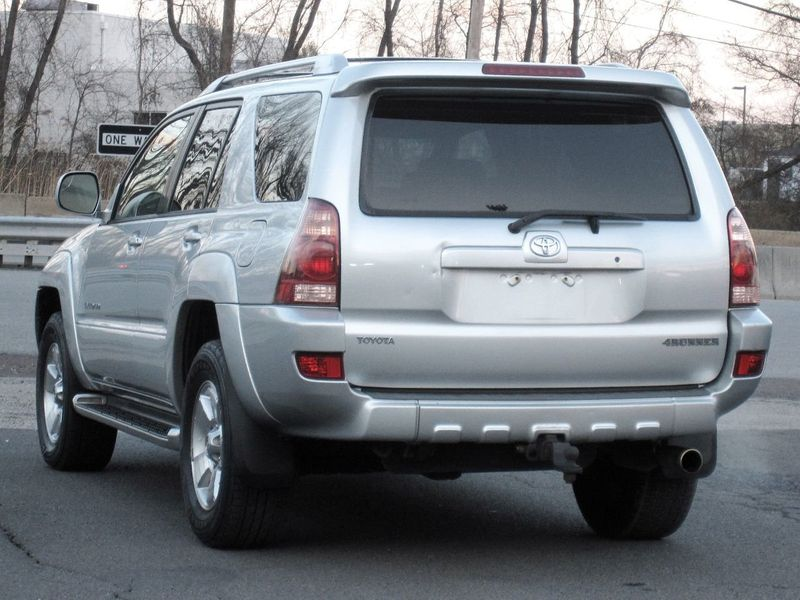 2004 Toyota 4Runner 4dr Limited V6 Automatic 4WD - 19663141 - 12