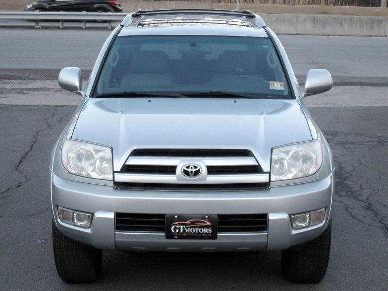 2004 Toyota 4Runner 4dr Limited V6 Automatic 4WD - 19663141 - 8