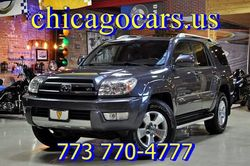 2004 Toyota 4Runner - JTEBT17R240035120