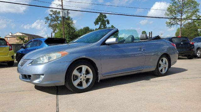 Edmunds Car Appraisal >> 2004 Used Toyota Camry Solara at Car Guys Serving Houston, TX, IID 17981615
