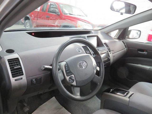 2004 Toyota Prius Hybrid Hatchback 17198073 29