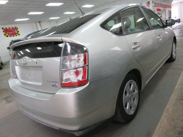 Used Toyota Prius HYBRID HATCHBACK At Contact Us Serving - 2004 prius