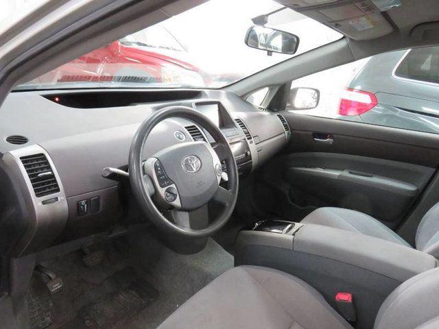 2004 Toyota Prius Hybrid Hatchback 17198073 7