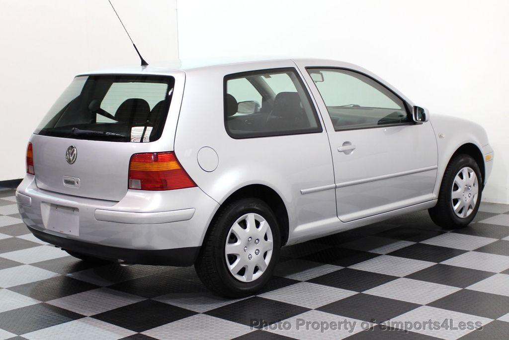 2004 Used Volkswagen Golf Golf 2 Door Hatchback At Eimports4less Serving Doylestown Bucks