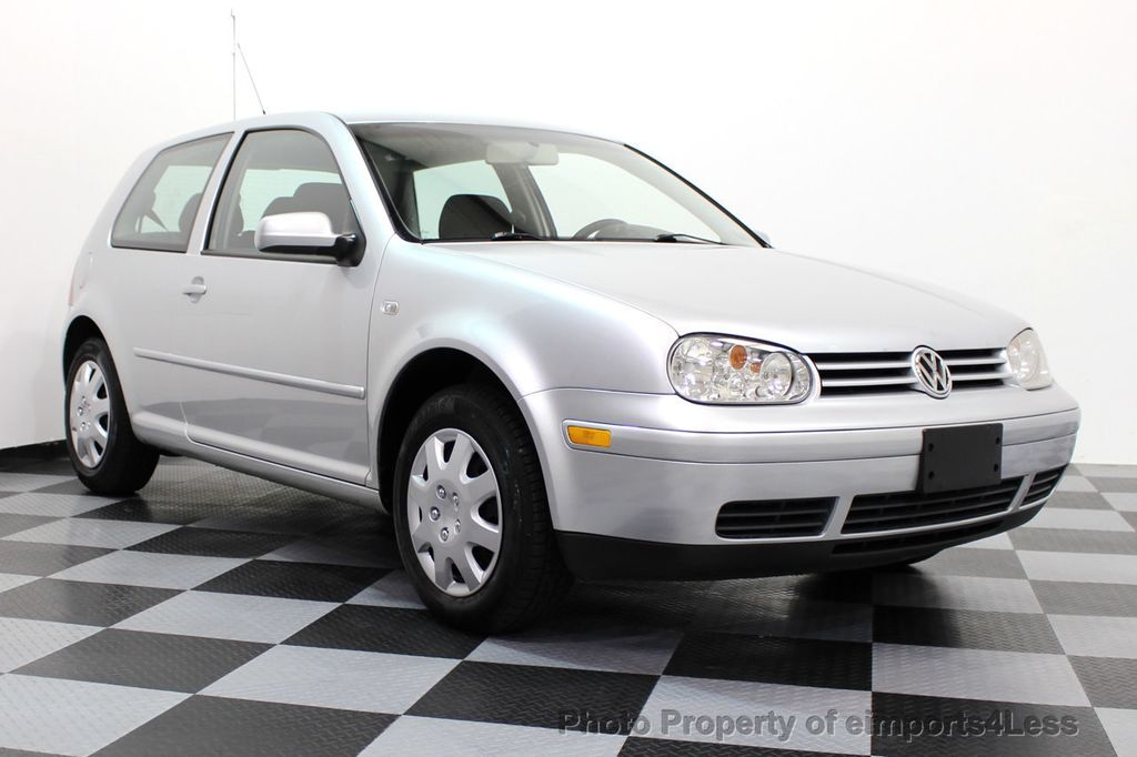 2004 used volkswagen golf golf 2 door hatchback at eimports4less serving doylestown bucks. Black Bedroom Furniture Sets. Home Design Ideas