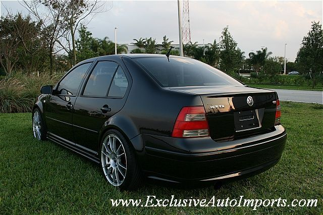 2004 Volkswagen Jetta GLI TURBO Stage 3+ - Click to see full-size photo viewer