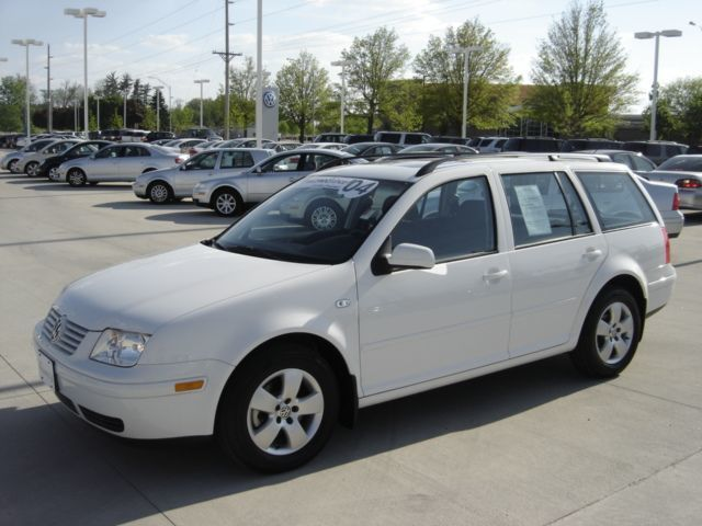2004 Used Volkswagen Jetta Wagon Gls At Witham Auto Center Serving