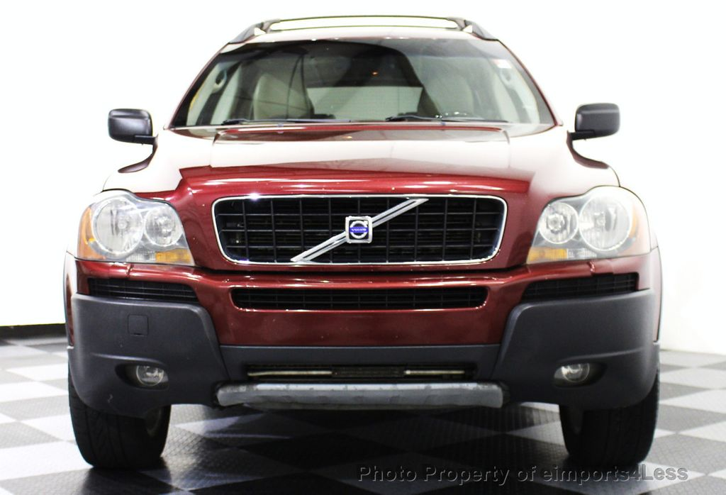 2004 used volvo xc90 xc90 t6 awd 7 passenger suv at. Black Bedroom Furniture Sets. Home Design Ideas