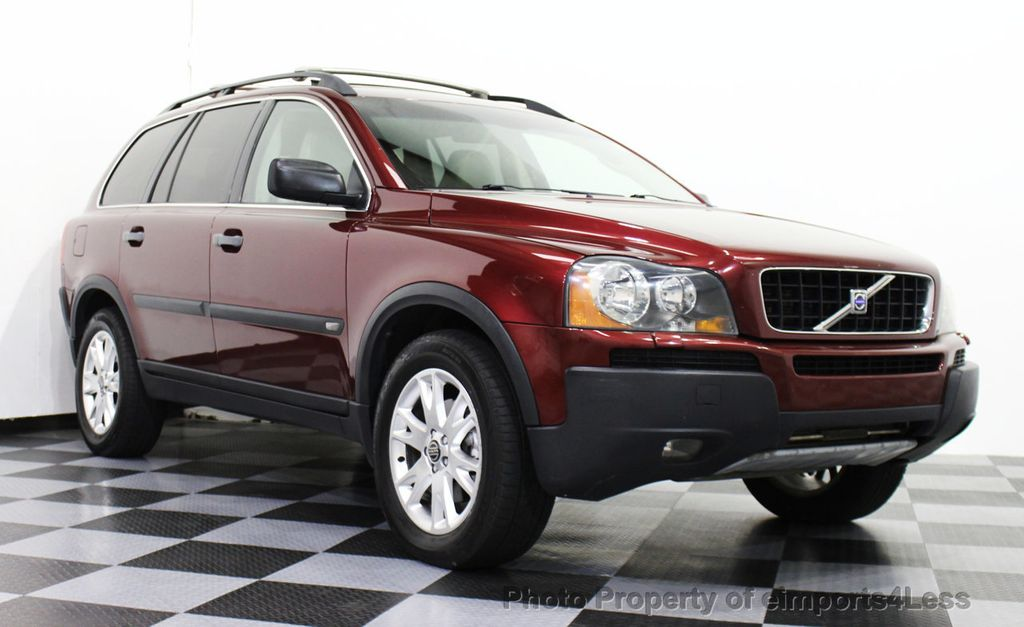 Volvo Seven Seater Suv New Amp Used Car Reviews 2018