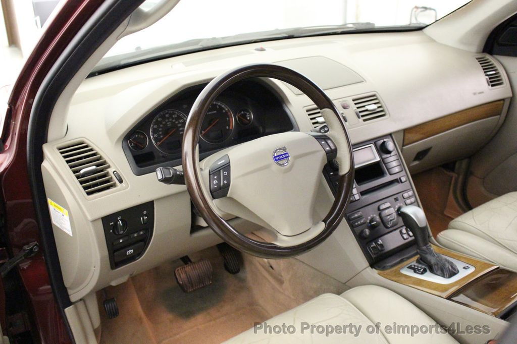 2003 volvo xc90 t6 awd buyer guide