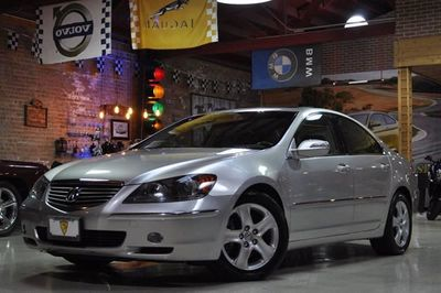 Used Acura RL At Chicago Cars US Serving Summit IL - Used acura rl