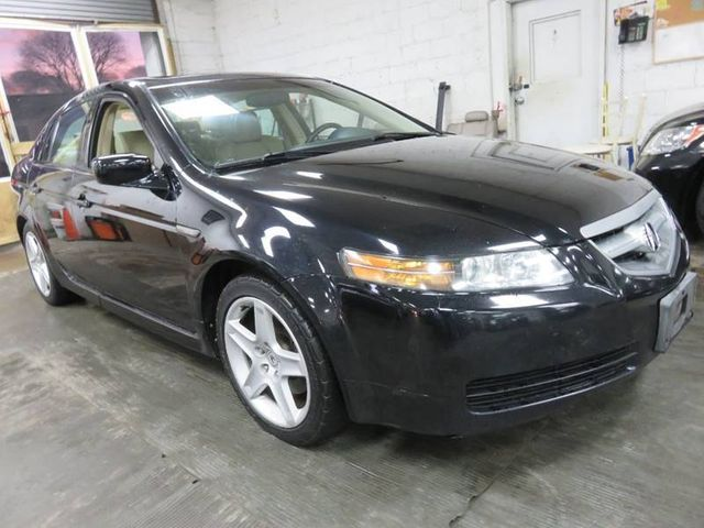 2005 Used Acura TL 3 2L V6 / AUTO at Contact Us Serving