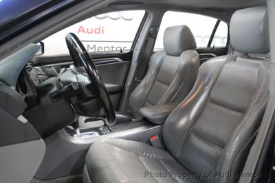2005 Acura TL 4dr Sedan Automatic - Click to see full-size photo viewer