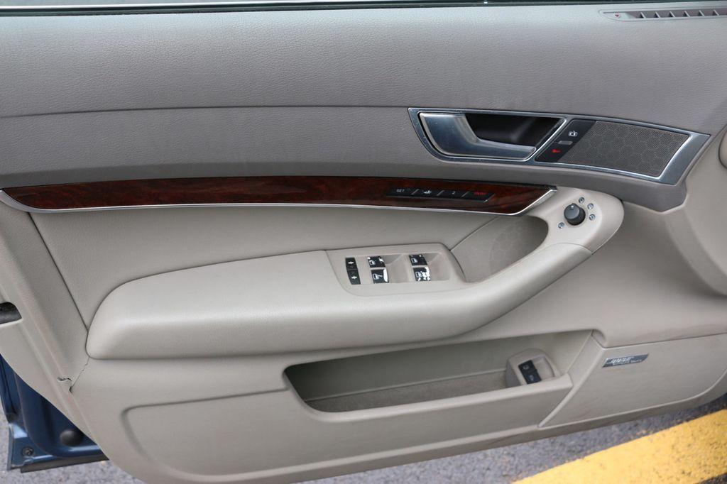 2005 Used Audi A6 4dr Sedan 3 2l Quattro Automatic At Universal