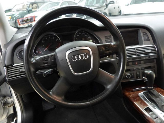 2005 Audi A6 4dr Sedan 4.2L quattro Automatic - Click to see full-size photo viewer