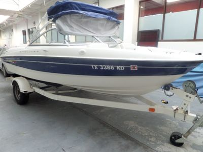 2005 Bayliner Bayliner  - Click to see full-size photo viewer