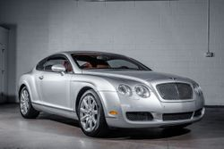 2005 Bentley Continental - SCBCR63W95C027597