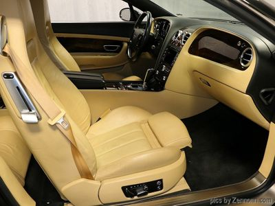 2005 Bentley Continental 2dr Coupe GT - Click to see full-size photo viewer