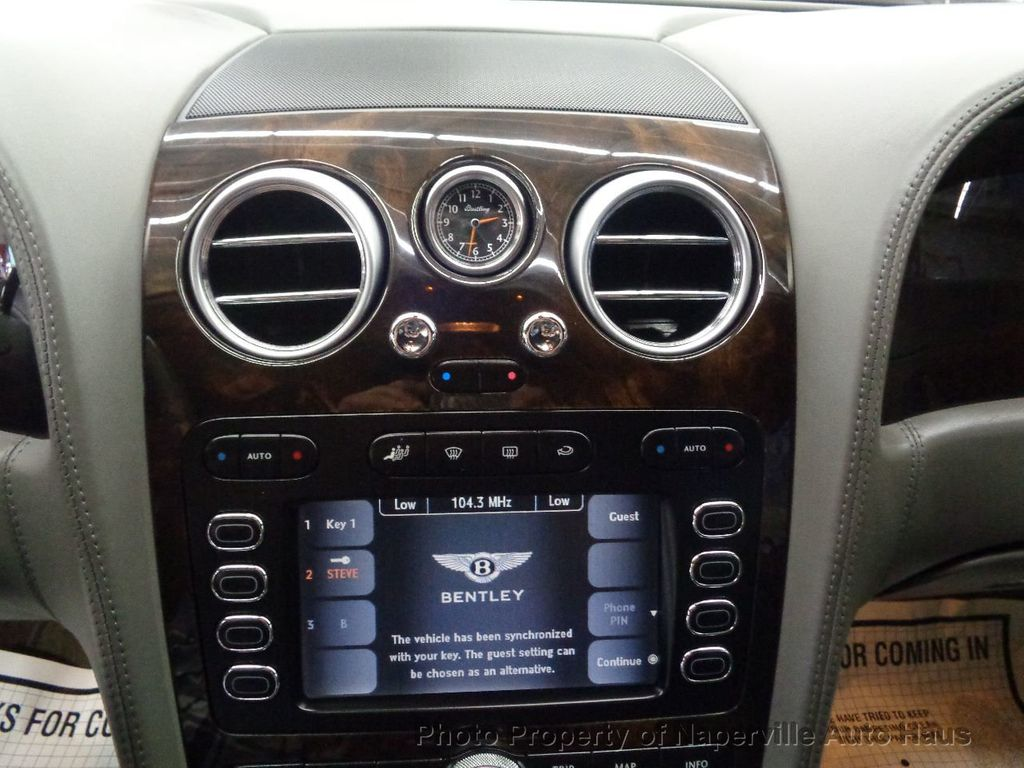 2005 Bentley Continental 2dr Coupe GT - 17533797 - 18