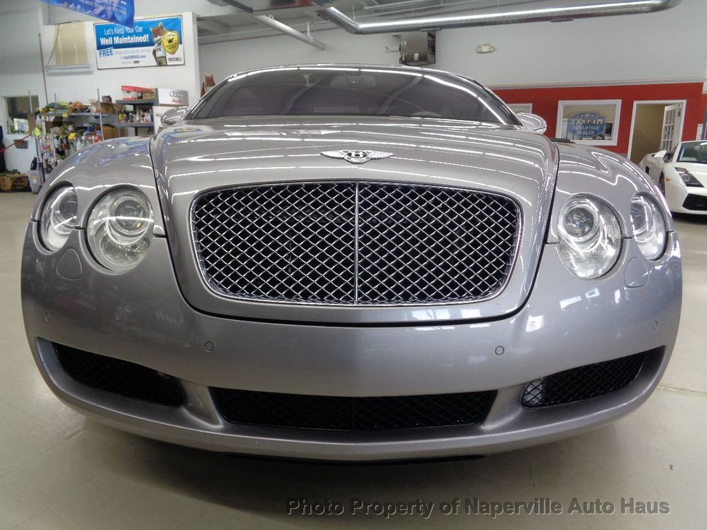 2005 Bentley Continental 2dr Coupe GT - 17533797 - 1
