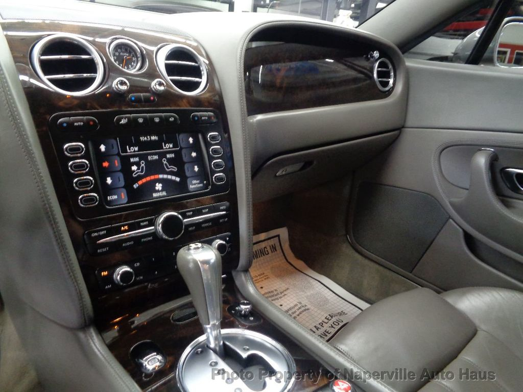 2005 Bentley Continental 2dr Coupe GT - 17533797 - 22