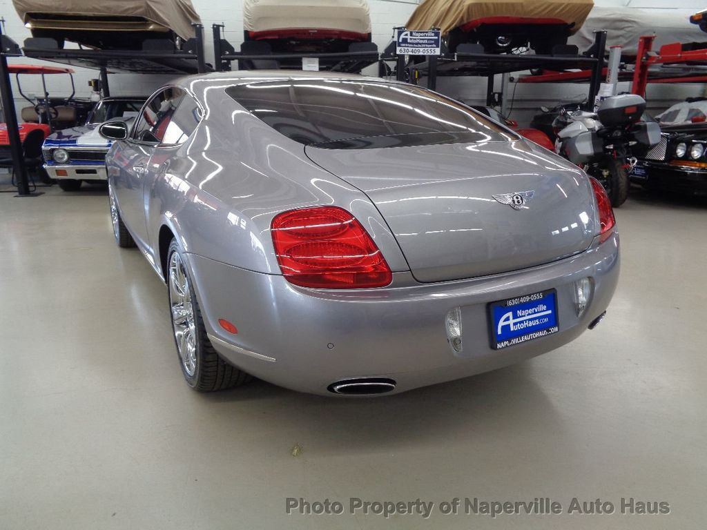 2005 Bentley Continental 2dr Coupe GT - 17533797 - 3