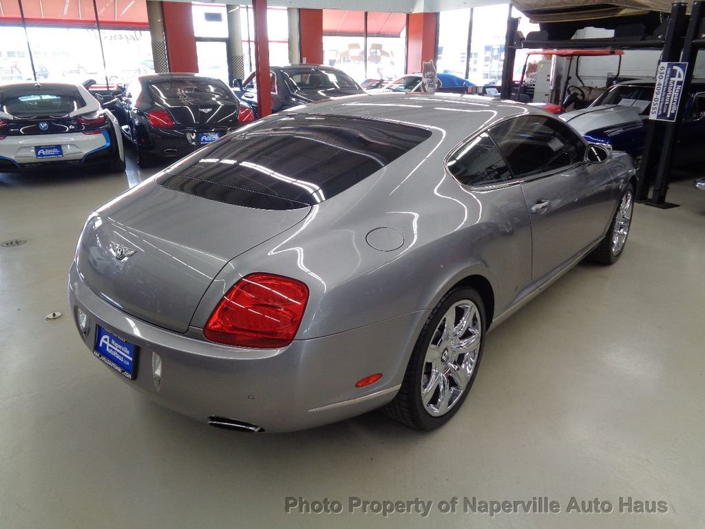 2005 Bentley Continental 2dr Coupe GT - 17533797 - 39