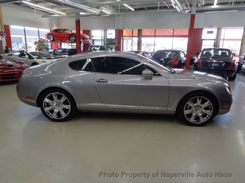 2005 Bentley Continental 2dr Coupe GT - 17533797 - 42