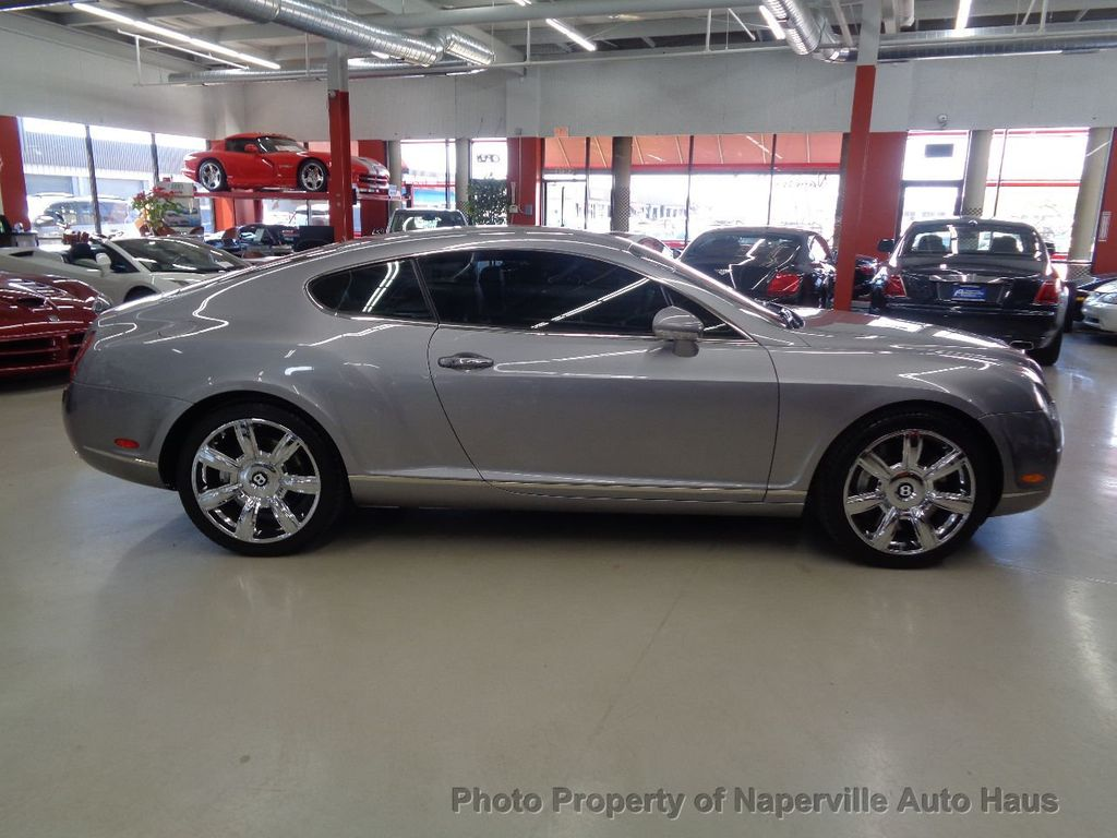 2005 Bentley Continental 2dr Coupe GT - 17533797 - 6