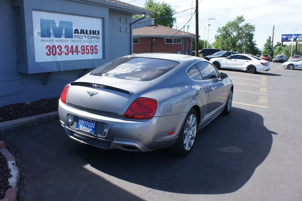 2005 Bentley Continental 2dr Coupe GT - 17729920 - 3