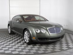 2005 Bentley Continental - SCBCR63W25C027666