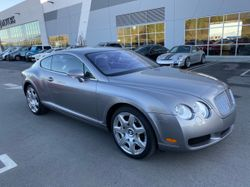 2005 Bentley Continental - SCBCR63WX5C026068