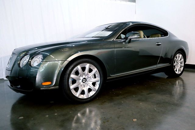 2005 Bentley Continental GT * ONLY 22K Miles...FLAWLESS!