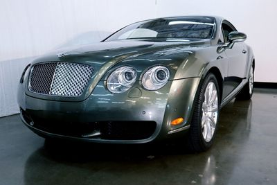 2005 Bentley Continental GT * ONLY 22K Miles...FLAWLESS! - Click to see full-size photo viewer