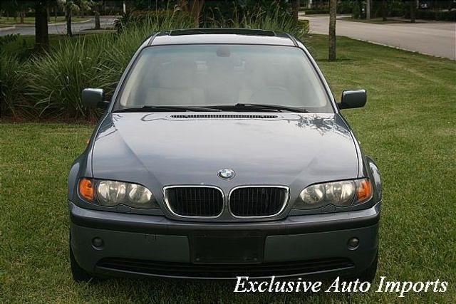 2005 BMW 3 Series 2005 BMW 325xi AWD E46 SEDAN  - Click to see full-size photo viewer