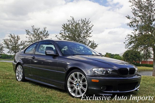 2005 Used BMW 3 Series 2005 BMW E46 330Ci 330i COUPE ZHP M ...