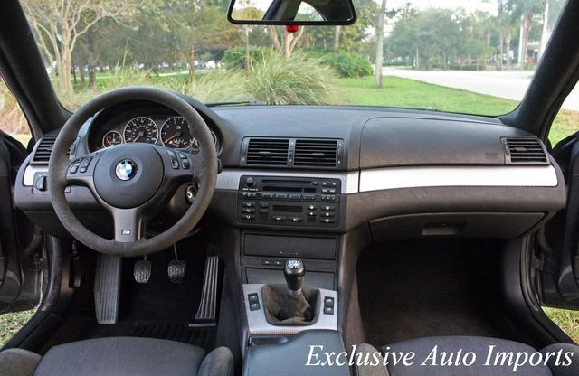 2005 BMW 3 Series 2005 BMW E46 330Ci 330i COUPE ZHP M PERFORMANCE PACKAGE - Click to see full-size photo viewer