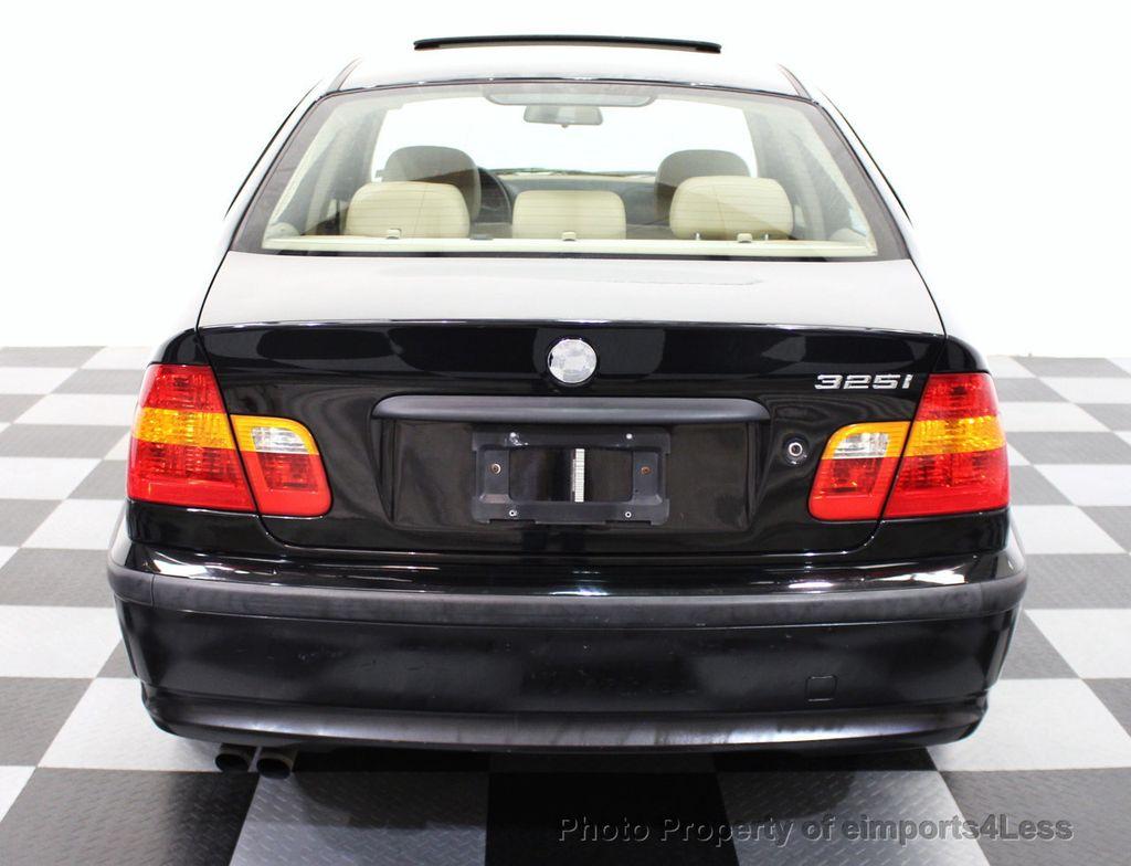 2005 bmw 3 series 325i sedan 5 speed manual transmission 14967130 16