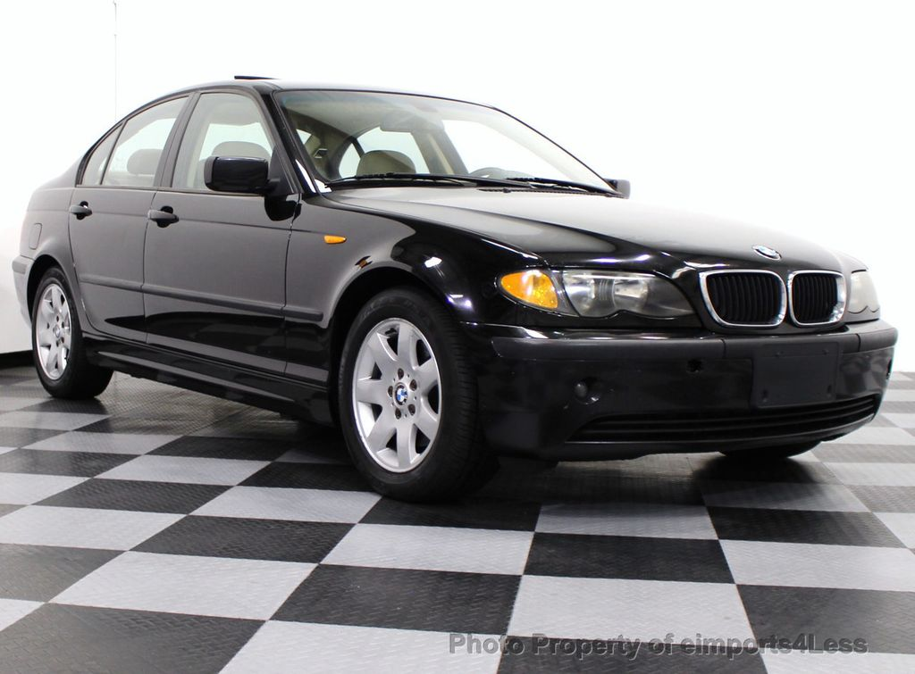 2005 used bmw 3 series 325i sedan 5 speed manual. Black Bedroom Furniture Sets. Home Design Ideas