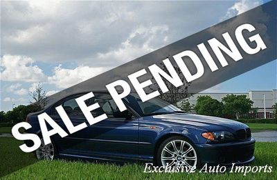 2005 BMW 3 Series 330i 4dr Sdn RWD Sedan