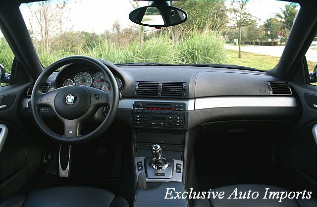 2005 BMW 3 Series Coupe - Click to see full-size photo viewer