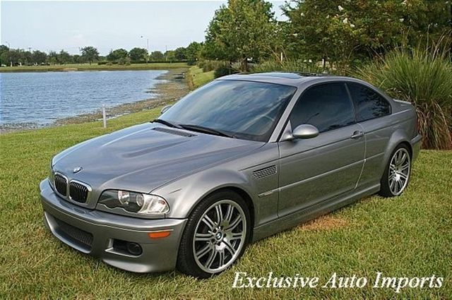 2005 BMW 3 Series M3 2dr Cpe - Click to see full-size photo viewer