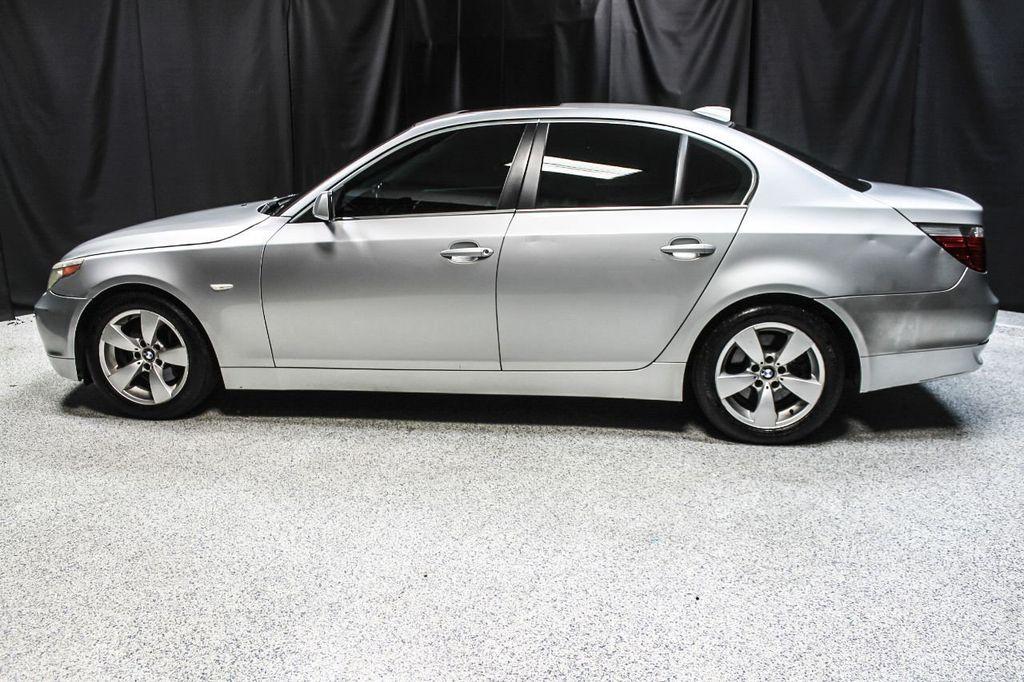 2005 Used Bmw 5 Series 525i At Dip S Luxury Motors Serving Elizabeth Nj Iid 16337537