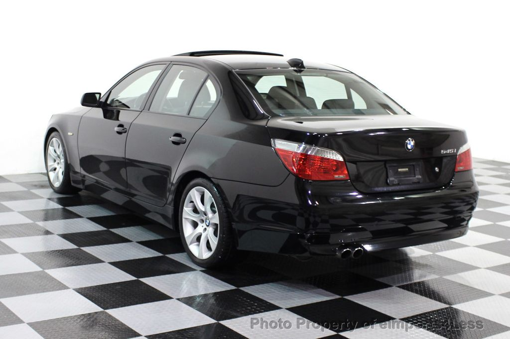 Used Bmw Series Sport Package Speed Sedan At