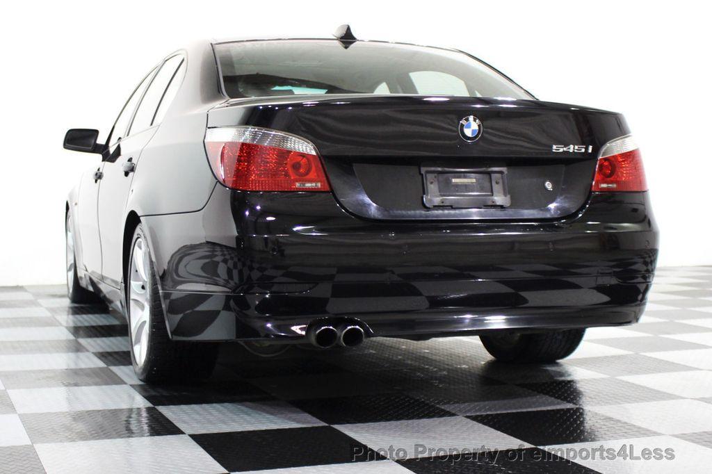 2005 used bmw 5 series 545i v8 sport package 6 speed sedan at rh eimports4less com 2012 bmw 5 series manual 2015 BMW 5 Series