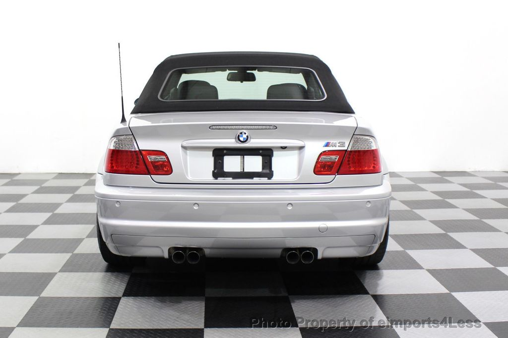 2005 BMW M3 M3 Xenons COLD WEATHER HK audio rear park assist - 18181388 - 15