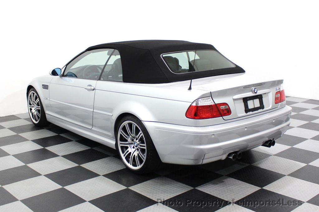 2005 BMW M3 M3 Xenons COLD WEATHER HK audio rear park assist - 18181388 - 2