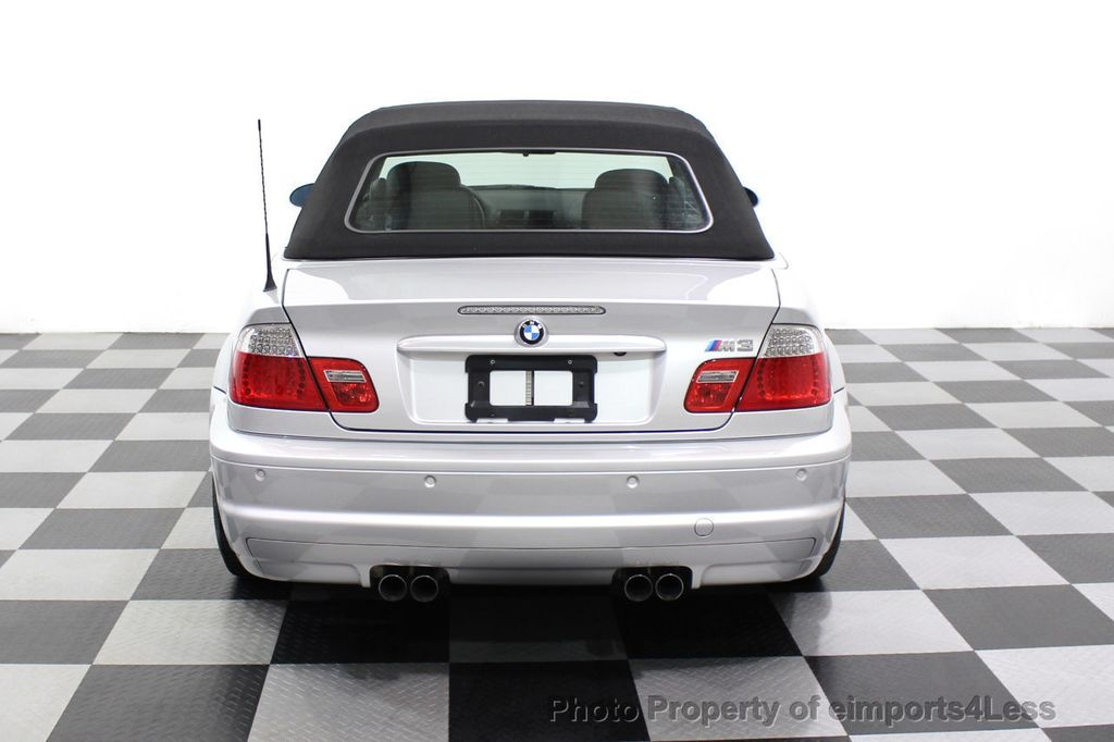 2005 BMW M3 M3 Xenons COLD WEATHER HK audio rear park assist - 18181388 - 29