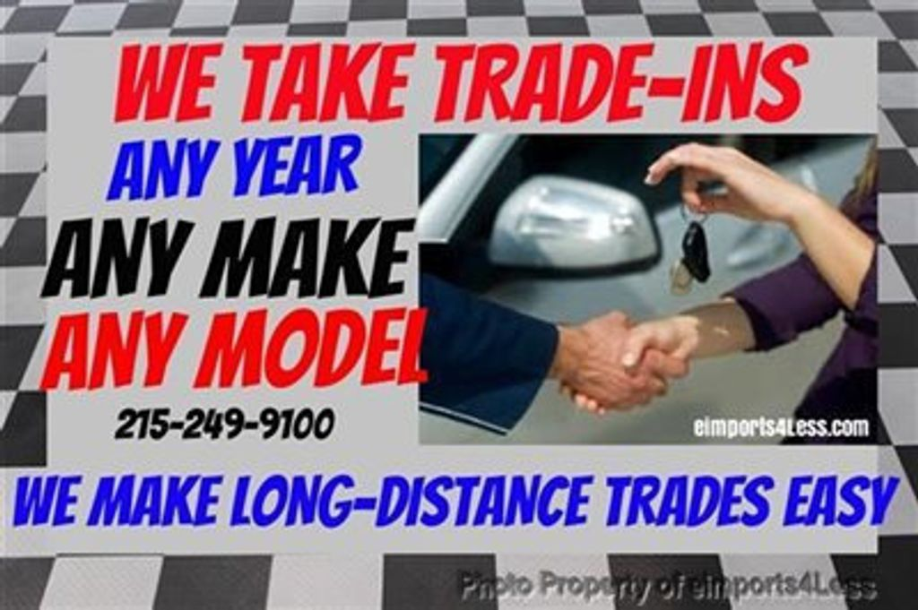 2005 BMW M3 M3 Xenons COLD WEATHER HK audio rear park assist - 18181388 - 40