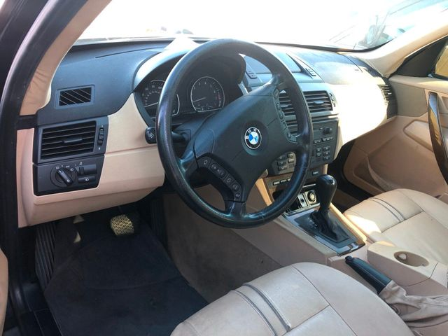 2005 BMW X3 MECHANIC SPECIAL !!! - Click to see full-size photo viewer